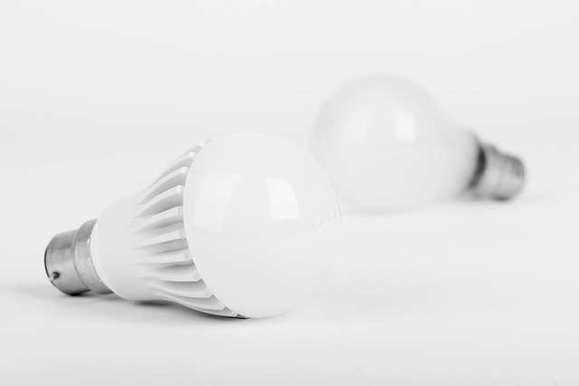 Сколько ватт в лампочке со светодиодами