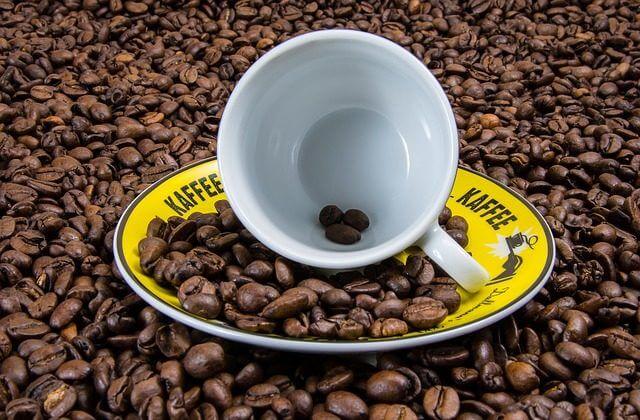 Сколько кофе можно пить в день