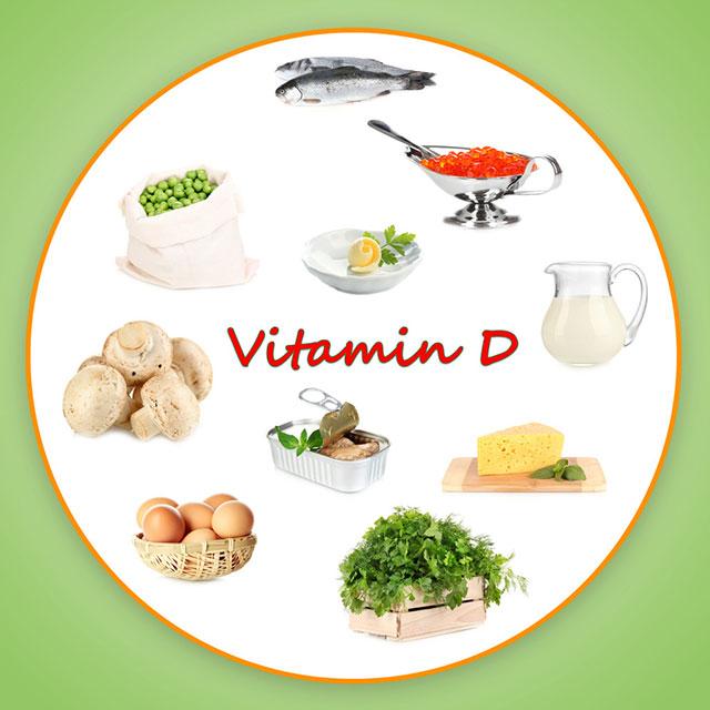 Сколько витамина D требует организм