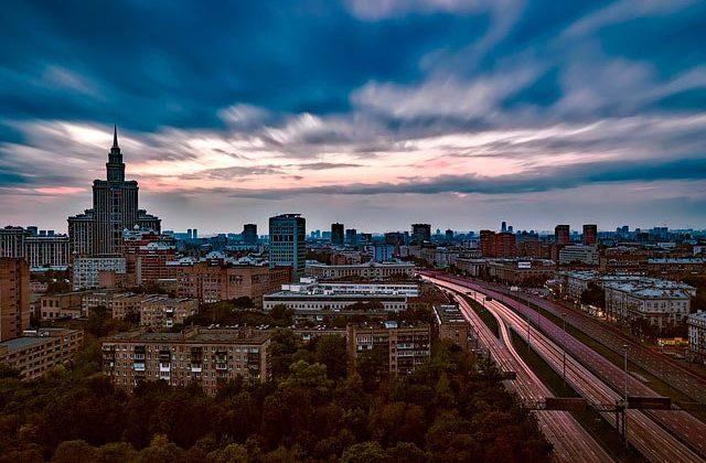 Сколько в России городов-миллионников