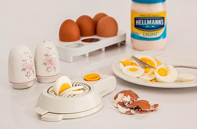 сколько минут варить яйца вкрутую