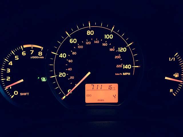 миля сколько км