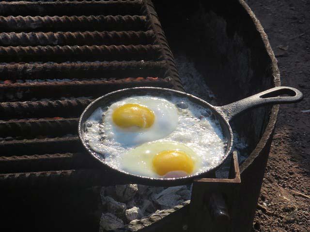 сколько можно съесть яиц в день
