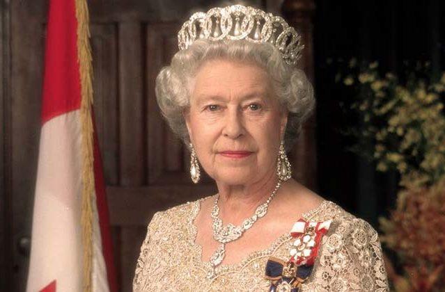 Сколько лет королеве Англии Елизавете
