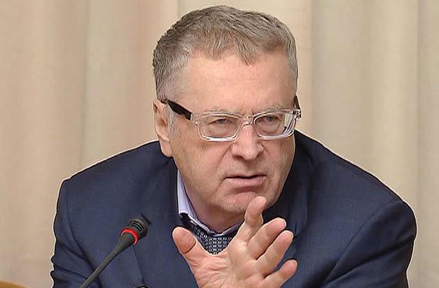 Сколько лет Владимиру Вольфовичу Жириновскому